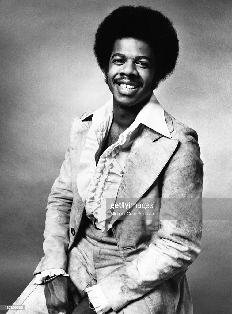 Funk musician Jimmy Castor poses for a portrait session in circa 1978 in New York City, New York.
