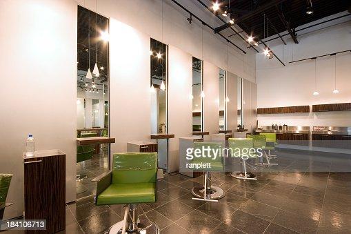 Funky Salon