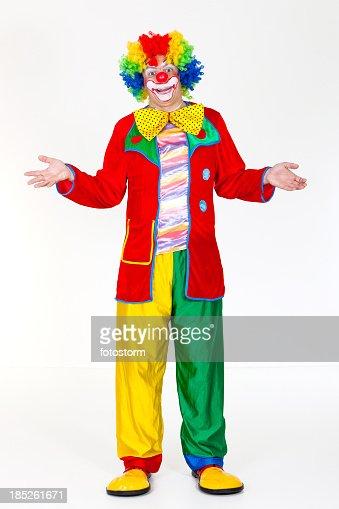 clown stock fotos und bilder getty images. Black Bedroom Furniture Sets. Home Design Ideas