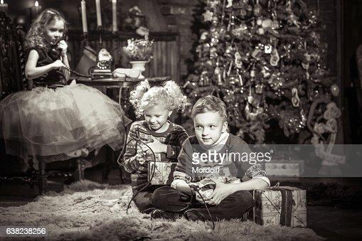 Funny Kids Pranks At Christmas