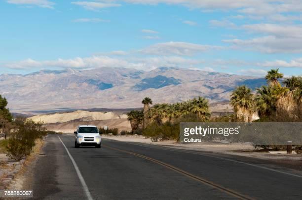 Furnace Creek, Death Valley National Park, California, USA