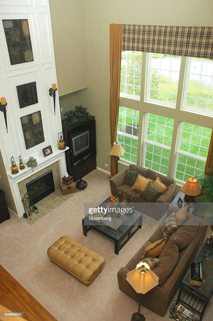 Model home furniture chicago