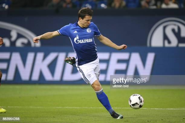 Fussball GER 1 Bundesliga Saison 2016 2017 14 Spieltag Yevhen Konoplyanka