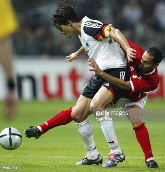 fußball länderspiel deutschland tschechien
