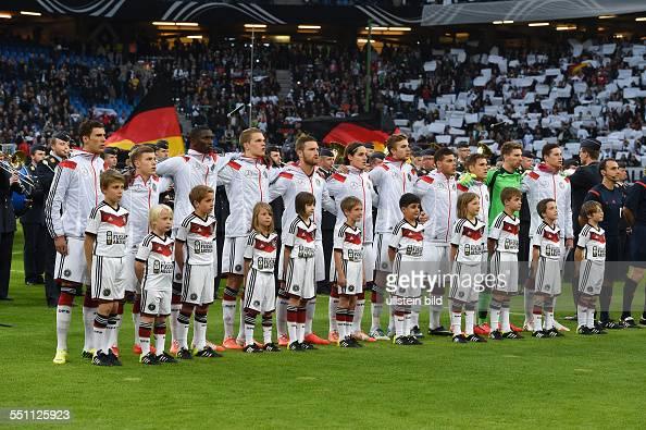 fussball spiele deutschland