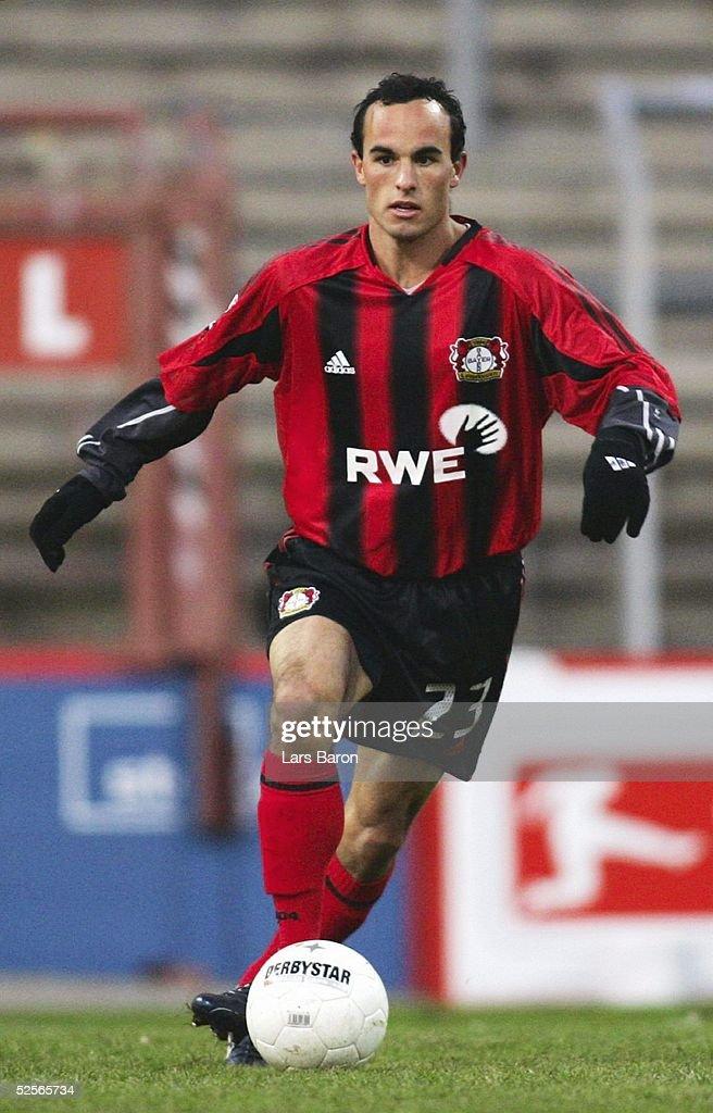 Resultado de imagem para Donovan Bayer Leverkusen II