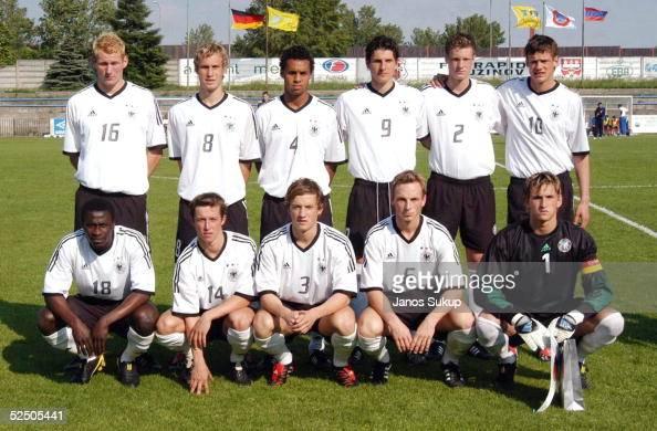fussball em qualifikation deutschland