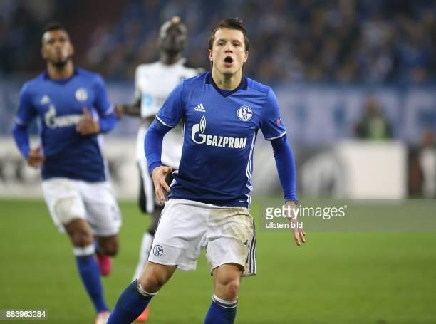 Fussball UEFA Europa League 2016/17 4 Spieltag Yevhen Konoplyanka
