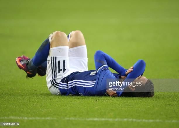 Fussball UEFA Europa League 2016/17 5 Spieltag FC Schalke 04 OGC Nizza Yevhen Konoplyanka