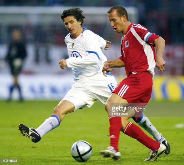 fussball luxemburg