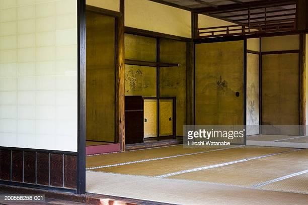 Fusuma picture of Rinsyun-kaku
