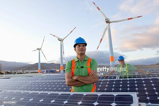 El futuro de la producción eléctrica