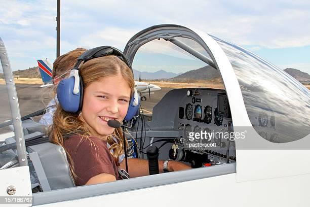 Future Girl Pilot