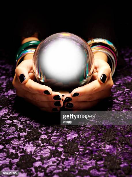 Future in a Crystal Ball