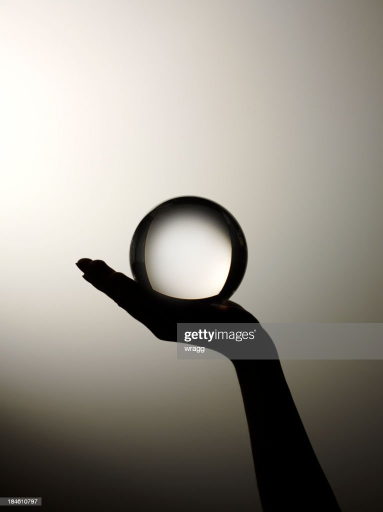 Future Prediction in your Hand