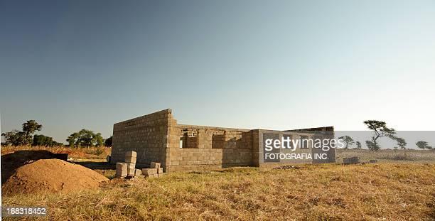 Scuola pubblica in futuro in Zambia