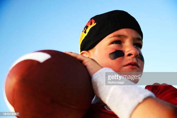 Future Quarterback