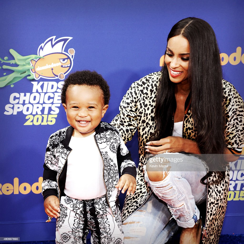 Nickelodeon Kids' Choice Sports Awards 2015 - Instant View