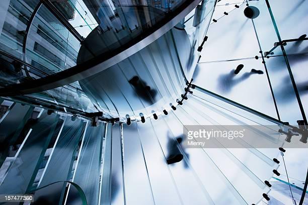 Futuristic Contemporary Architecure