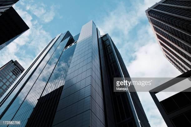 Futurista Distrito Financeiro