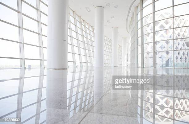 Le futur office building