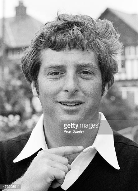 Fuzzy Zoeller of the USA during the 108th Open Championship played at Royal Lytham and St Annes Golf Club on July 21 1979 in Lytham St Annes England