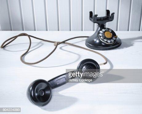 fx Antique Phone