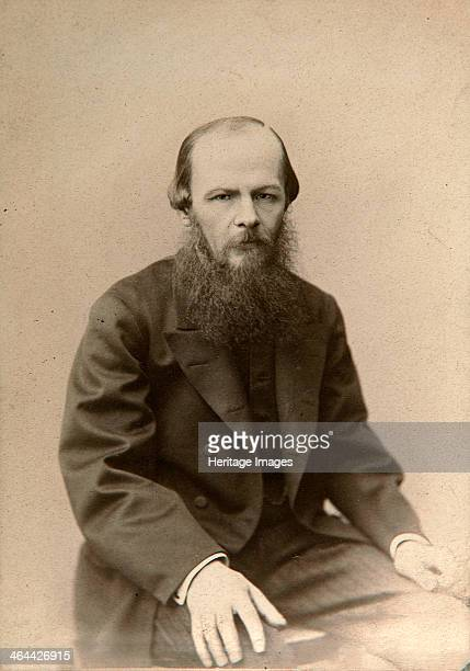 Fyodor Dostoevsky Russian novelist c1860c1881 Dostoevsky is regarded as one of the great figures of Russian literature Amongst his best known works...