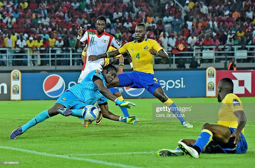 2015 Africa Cup of Nations Group A