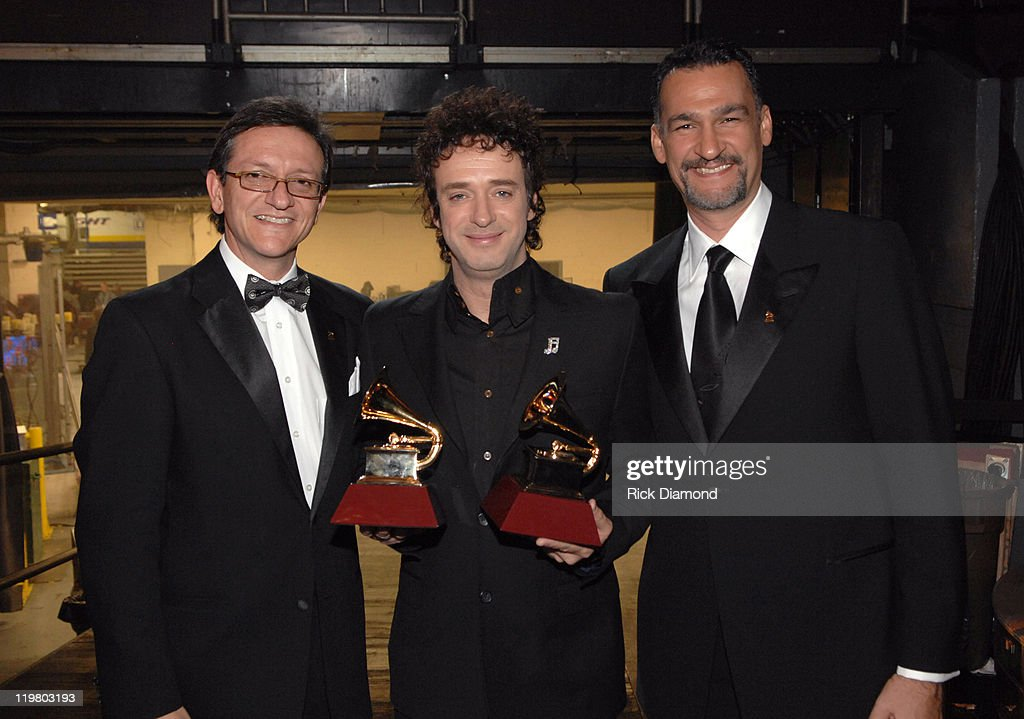 The 7th Annual Latin GRAMMY Awards - Backstage and Audience
