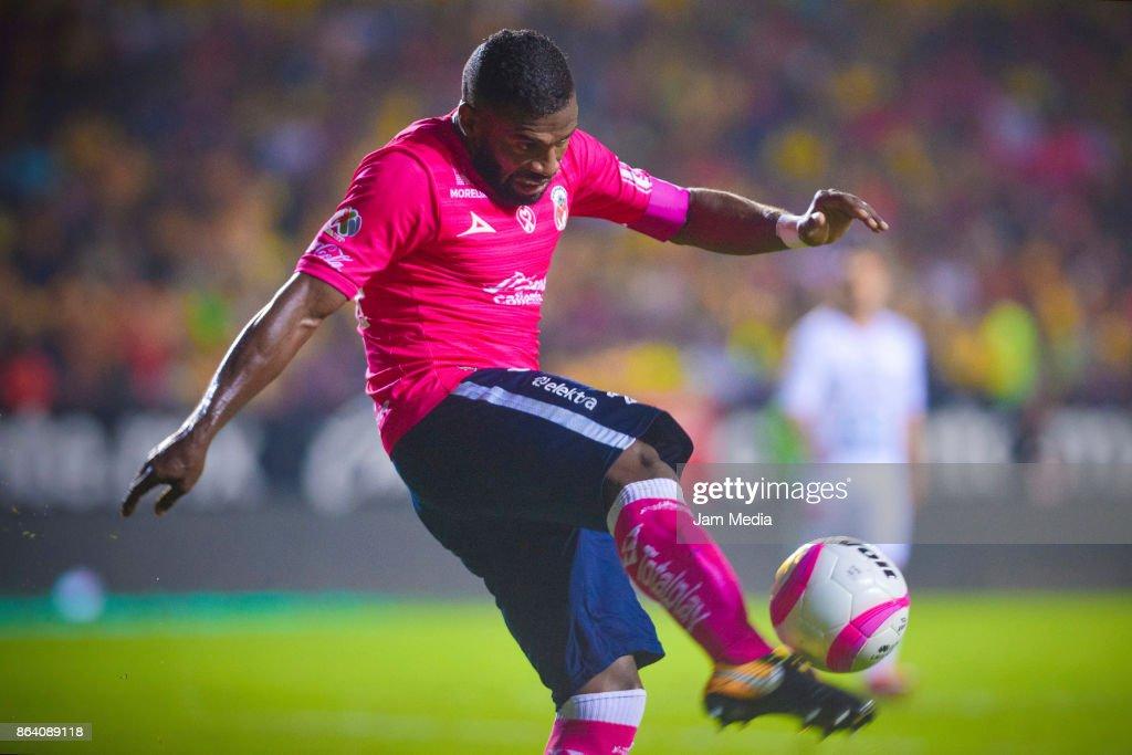 Morelia v Leon - Torneo Apertura 2017 Liga MX