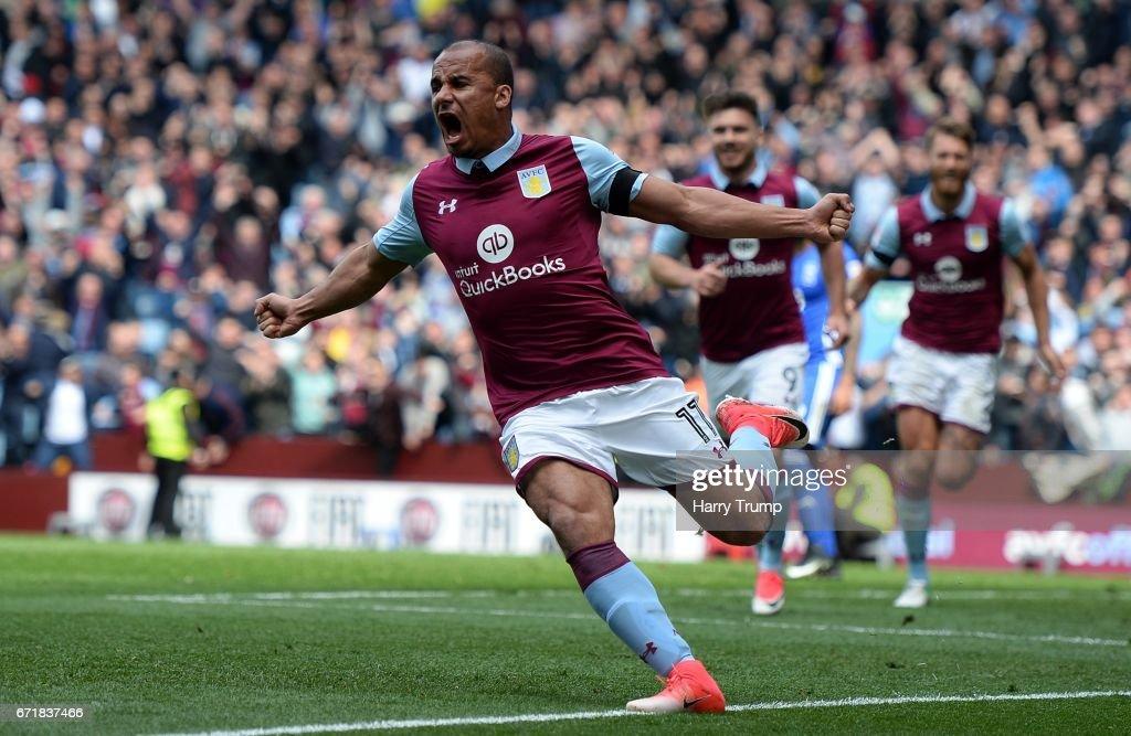 Aston Villa v Birmingham City - Sky Bet Championship