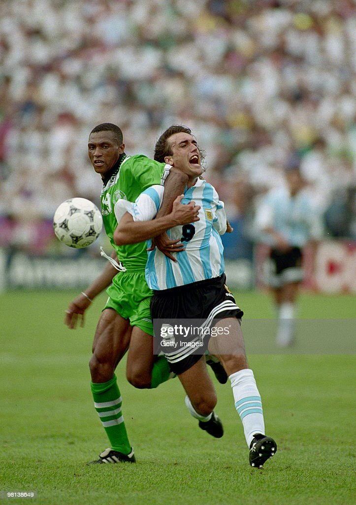 Best Of 1994 FIFA World Cup
