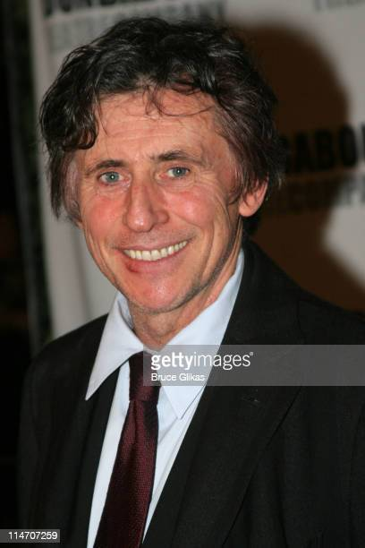Gabriel Byrne during 'A Touch of The Poet' Opening Night After Party at Millennium Hotel in New York New York United States