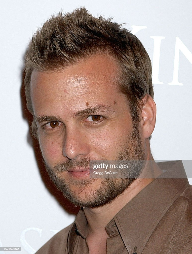 Gabriel Macht during A Night At The Comedy Store To Benefit The EB Medical Research Foundation Sponsored By Kinerase Arrivals at The Comedy Store in...