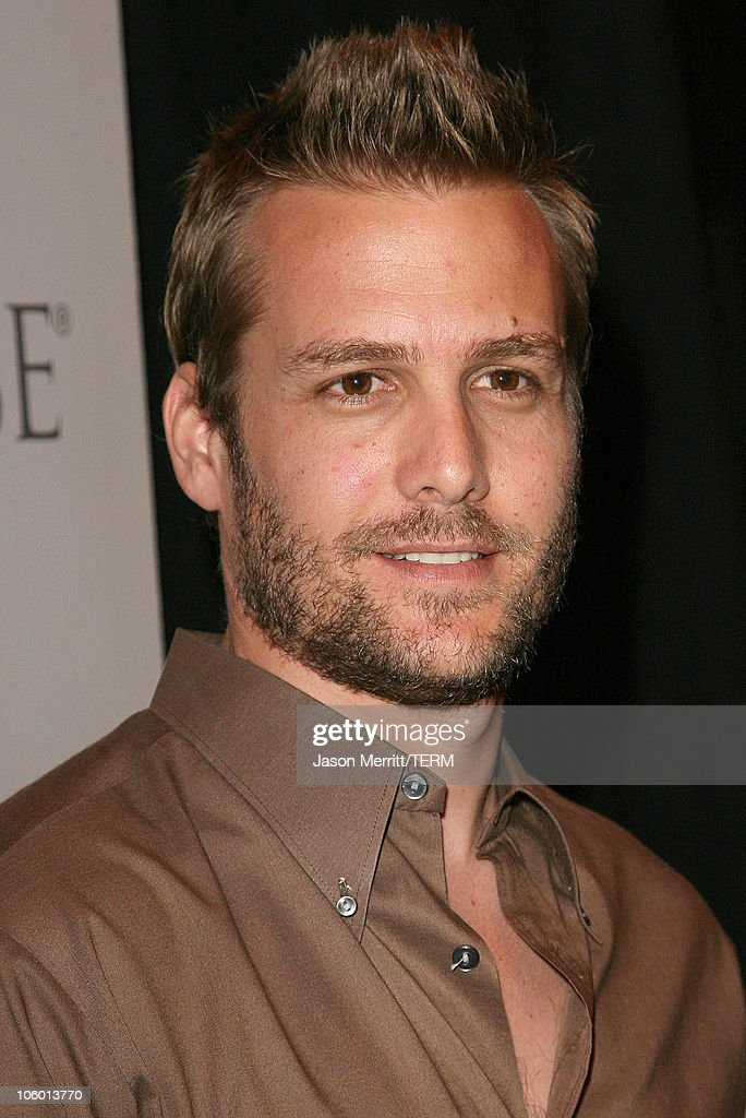 Gabriel Macht during 'E Bingo' Charity Benefit For Epidermolysis Bullosa Arrivals at The Comedy Store in Hollywood California United States