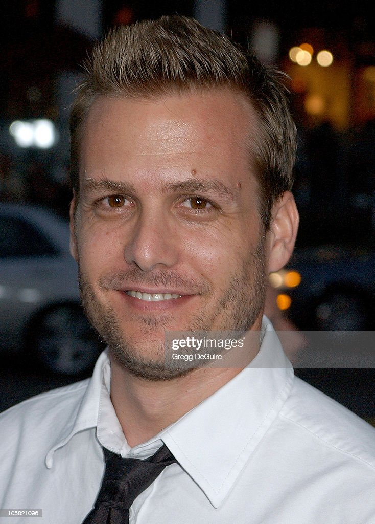 Gabriel Macht during 'The Last Kiss' Los Angeles Premiere Arrivals at Directors Guild of America in Hollywood California United States