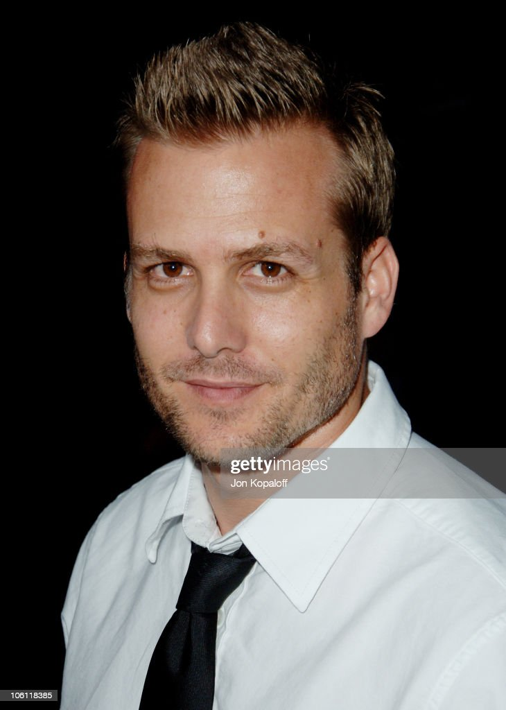 Gabriel Macht during 'The Last Kiss' Los Angeles Premiere Arrivals at Directors Guild of America in Los Angeles California United States
