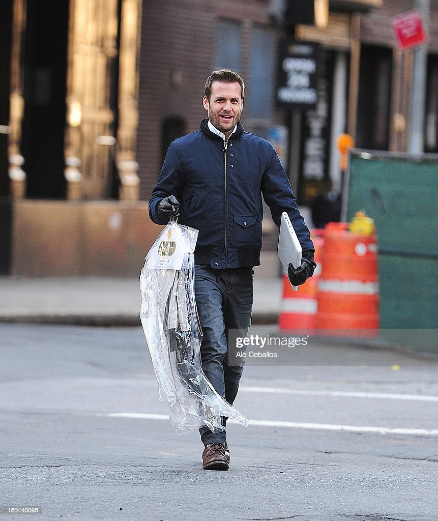 <a gi-track='captionPersonalityLinkClicked' href=/galleries/search?phrase=Gabriel+Macht&family=editorial&specificpeople=240398 ng-click='$event.stopPropagation()'>Gabriel Macht</a> is seen in Tribeca on January 31, 2013 in New York City.
