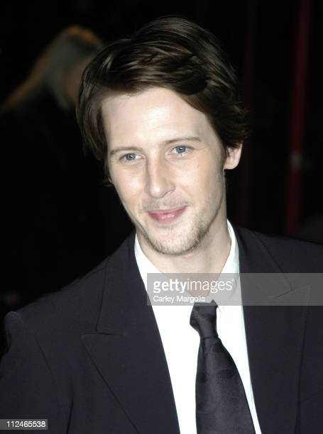 Gabriel Mann during 'Don't Come Knocking' New York City Premiere at Director's Guild Theater in New York City New York United States