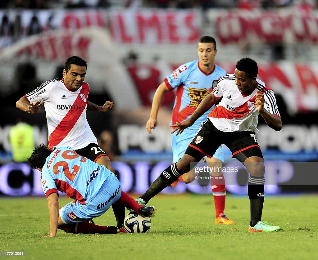 River Plate v Arsenal - Torneo Final 2014