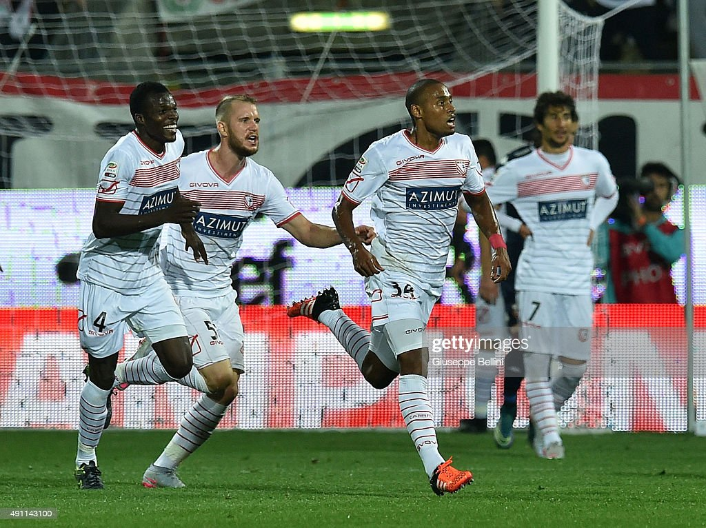 Carpi FC v Torino FC - Serie A