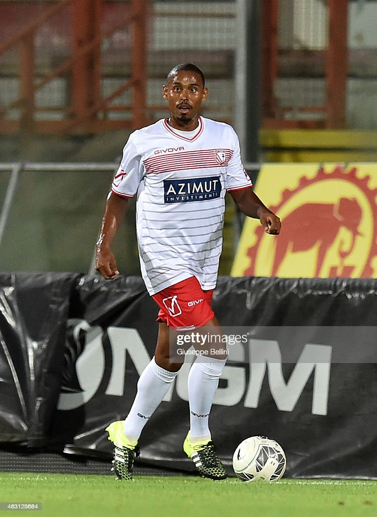 AC Perugia v Carpi FC - Preseason Friendly