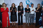 DG Medical Center Opening In Iztacalco