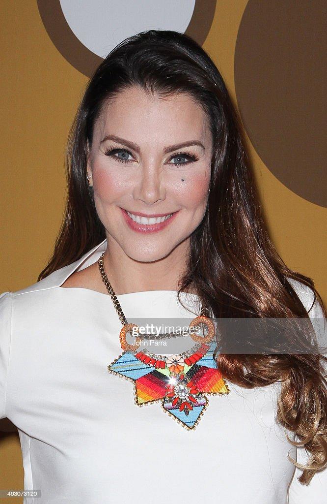 Gabriela Vergara attends Billboard Latin 2015 Finalists Nominations... Show more - gabriela-vergara-attends-billboard-latin-2015-finalists-nominations-picture-id463073120