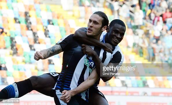 Udinese Calcio v Cagliari Calcio - Serie A : News Photo