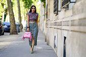 Gabriella Berdugo : Fashion Photo Session In Paris