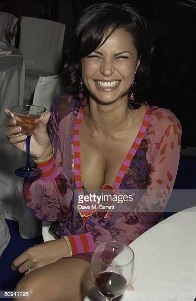 Gabrielle Richens Nude Photos 89