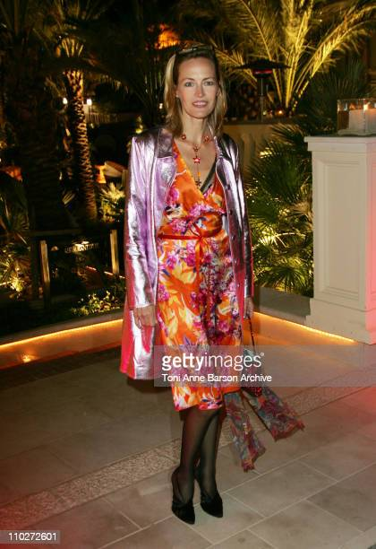 Gabrielle Lazure during 'MonteCarlo Bay Hotel Resort' Opening at Monte Carlo Bay Hotel Resort in Monte Carlo Monaco
