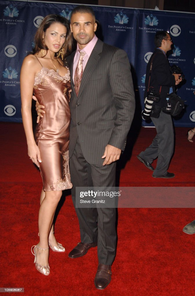 The 32nd Annual People's Choice Awards - Arrivals